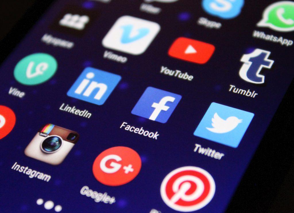 Why do brands spend on social media marketing?