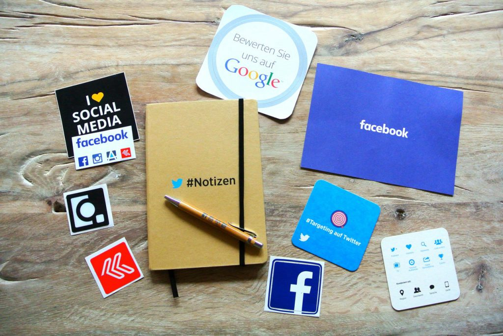 What does a social media agency do? 1