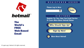 This is how Hotmail and AirBnB used growth hacking to become