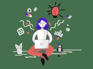 social media manager for startups